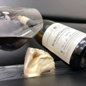 お師匠さんとチーズとワイン / Cheeze & wine