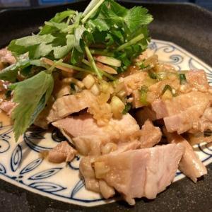 ホウボウ&南部どり / Bluefin searobin & France akadori