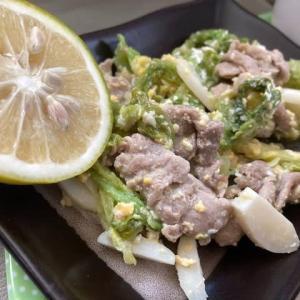 阿寒ホエー豚&ラム肉 / Whey pork & Lamb