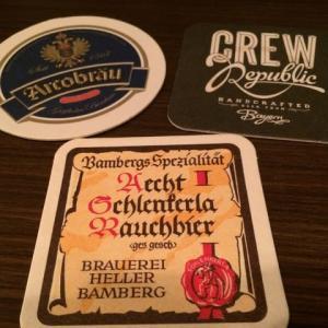 ドイツビールのお勉強 / BAKU-YA, Kanda