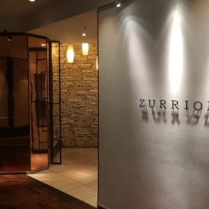銀座、スリオラ / Pairing lunch @ZURRIOLA, Ginza