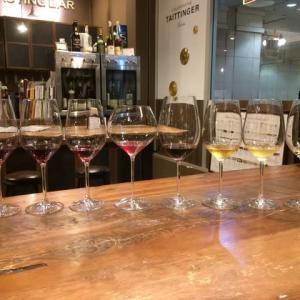 ワインのお勉強 / Tasting @Wine Market Party, Ebisu