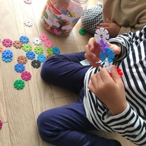 知育玩具のGESTAR【ジスター】。「想像力を育める」おもちゃで遊んでみました(モニター)