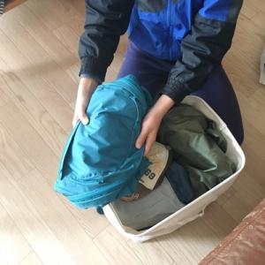 【お片付け育】片付け方を伝えながら、子供の持ち物を定期的に整理整頓