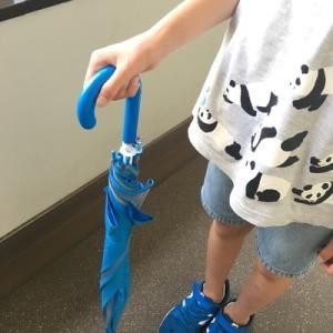 【梅雨に備えて】傘の取り間違いを防ぐ、簡単な工夫