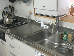 使うのをやめてよかったキッチングッズNo1は、排水口のフタ(ESSEオンライン)