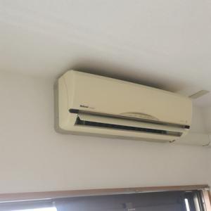 エアコン掃除は、プロにお願い