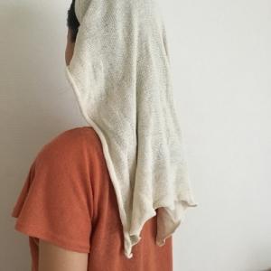残念だった買い物・・・。寝ている間の髪の摩擦を防ぐ「シルクナイトキャップ」