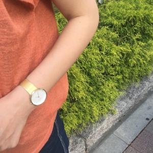 時間の確認はスマホではなく、腕時計で。Nordgreen (ノードグリーン)の腕時計(PR)