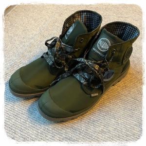 【断捨離】靴の巻