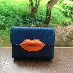 お財布を買いました。
