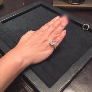 ミニマリスト部屋と○億円の指輪。