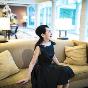 南久惠プロフィール / HISAE MINAMI's Profile
