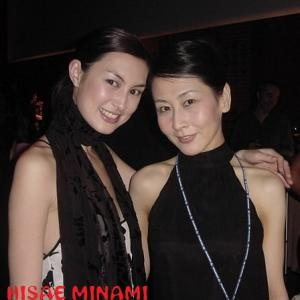 With Asian Beauty!