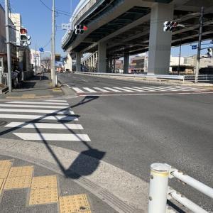 埼玉荒川自転車散歩