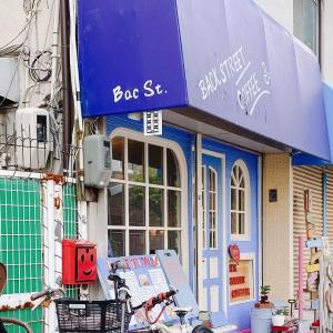 バック ストリート コーヒー 京橋店