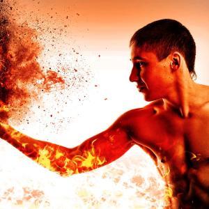 人体自然発火現象の不思議——突然体が燃える謎とは!?