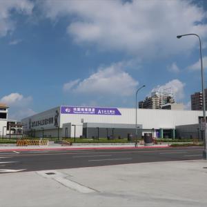 【TPE】台北:桃園国際空港初訪問、そしてキャセイパシフィック航空のラウンジにお邪魔してきました