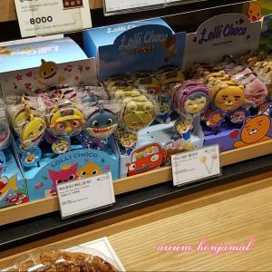 韓国ショッピングあるある
