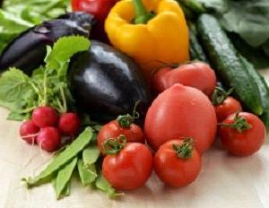 夏野菜の賢い食べ方