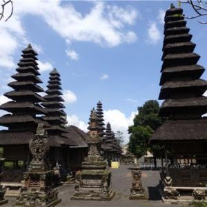 世界遺産・タマンアユン寺院へ@2019GWバリ島⑦