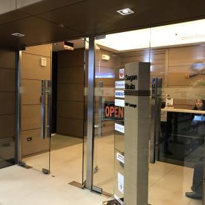 グアムのラウンジ:サガンビシタラウンジがリニューアル!JAL専用エリアも開設されました。