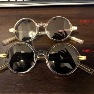 レオンのサングラス2