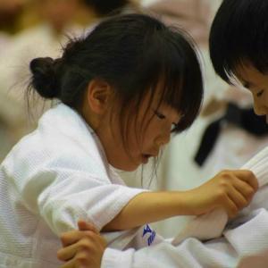 上州の「寅」(2)エピソード2 柔道ワルツ