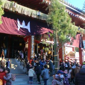 上州の「寅」(10)生まれは東北