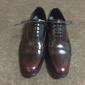 靴が増えました