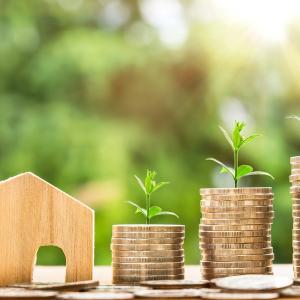住宅ローンを繰上返済せずに高配当・株主待銘優柄で運用中!10月の住宅ローン繰上返済資金の投資成績!