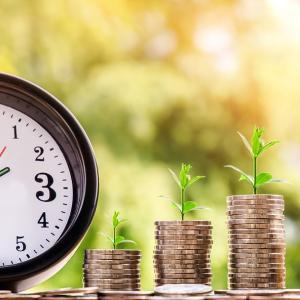 住宅ローンの繰上返済資金で投資!2021年5月はセルインメイに勝ち、前月比+27万で再上昇です!