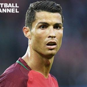 【海外サッカー】700ゴール達成のロナウド、「頭での得点数」がすごかった