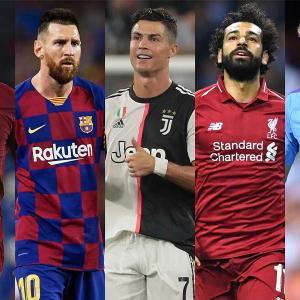 【海外サッカー】バロンドール候補者30名が決定! CL王者リバプールから7選手…モドリッチは史上初の屈辱