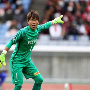 【Jリーグ】復活目指す浦和、新主将にGK西川周作を任命「サッカー人生で初めてのキャプテン」