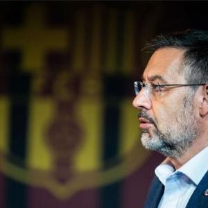 【リーガエスパニョーラ】「バルサ会長辞めろ」不信任投票実施へ…もう90%の署名が集まる