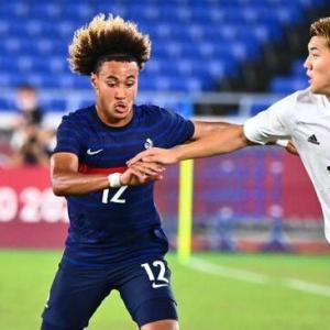 【移籍報道】東京五輪フランス代表ベカ・ベカ、ステップアップへ…ニース移籍か