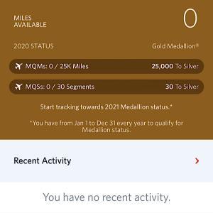 【デルタ航空】スカイマイル ゴールドメダリオンになった話(2020年1月)