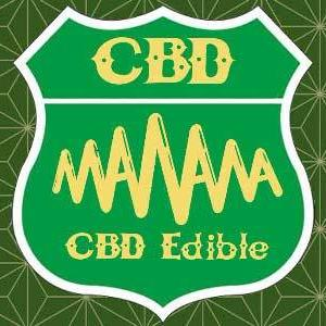マニャーナの取扱うCBDが配合された食品、CBD Edible CBDエディブルをまとめました