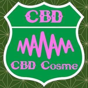 mananaの取扱う CBDを使った美容品、CBD Cosme、CBDコスメをまとめました