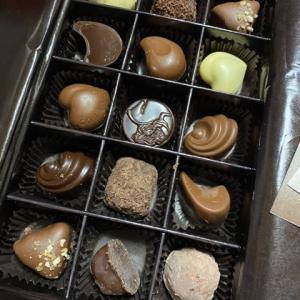 チョコレート^_^