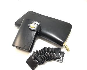 ランドセルリメイク お財布、キーケースなど