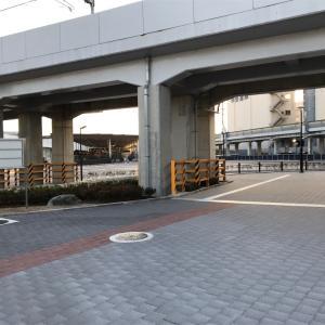 梅小路京都西駅へ!その1