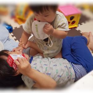 *祝3歳8ヶ月