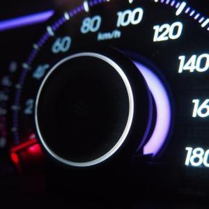 加速力とキネシオロジー