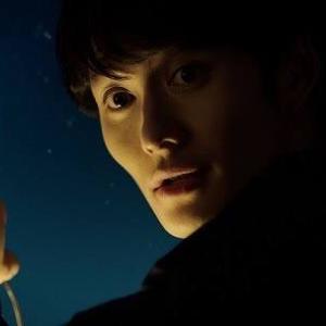 岡田将生「あ、流れ星!」ガキ「えっ!」ガタン