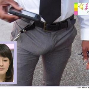 【画像】NHKで放送事故wwwwwwwwwwww