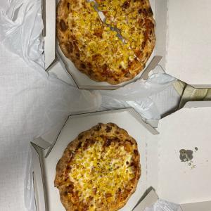 【悲報】VIPPERさんとんでもないピザの食べ方をしてしまう