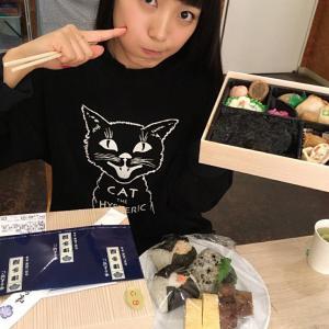 【画像】miwaちゃんがライブ前に食うメシの量