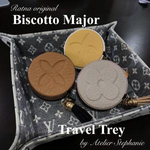 お知らせです★Biscotto Major~ビスコットメジャー~★キットのご注文について